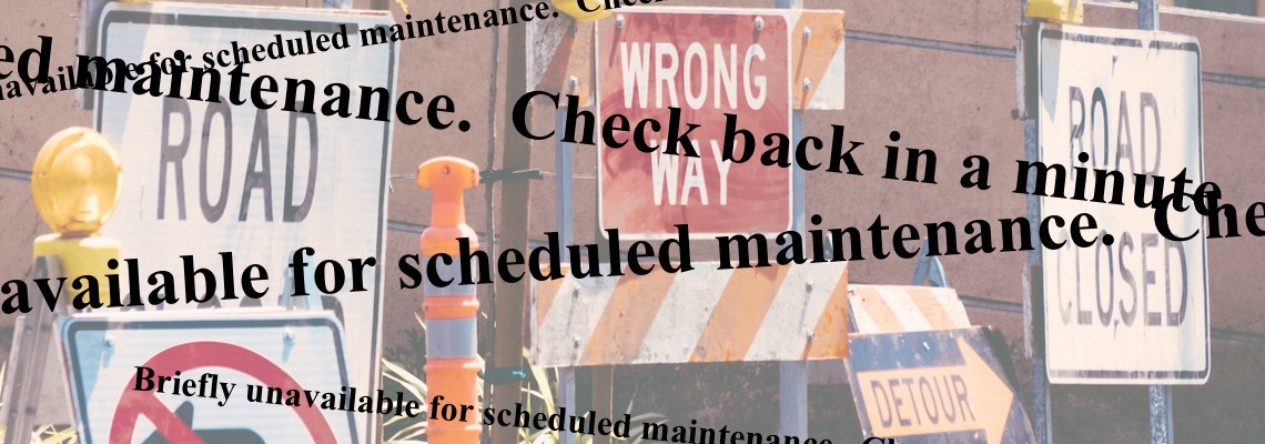 Stuck in Wordpress Maintenance Mode