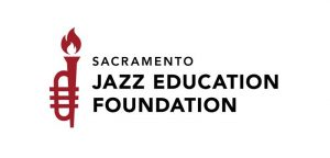 Sacramento Jazz Education Foundation Logo